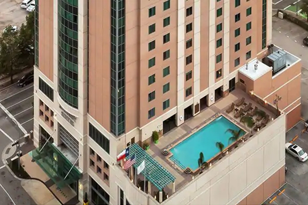 Embassy Suites Downtown