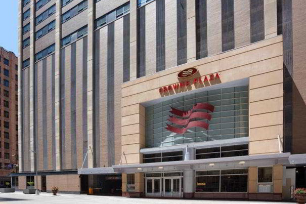 Crowne Plaza Northstar Downtown